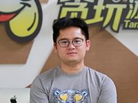 吴旭波 CEO