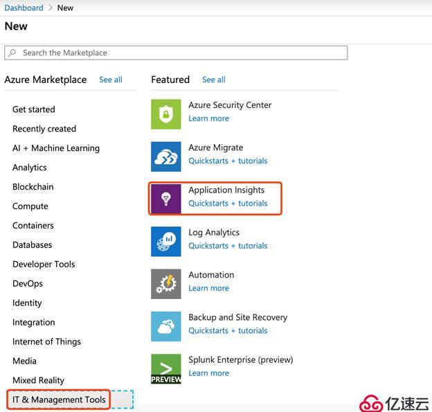 使用Application Insights监视网站可用性的方法