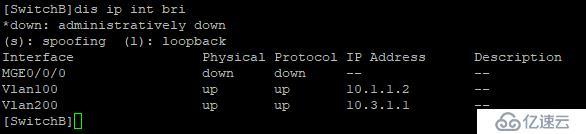 配置OSPF引入自治系统外部路由
