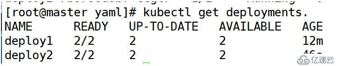 Kubernetes中ingress实现虚拟主机的步骤