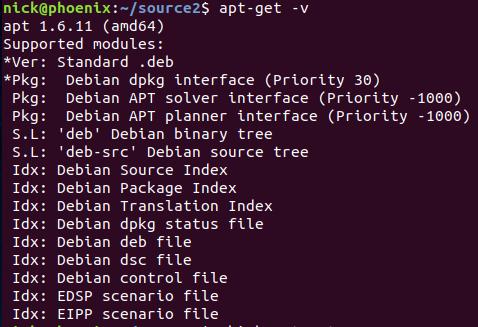 如何在Ubuntu中使用apt-get命令