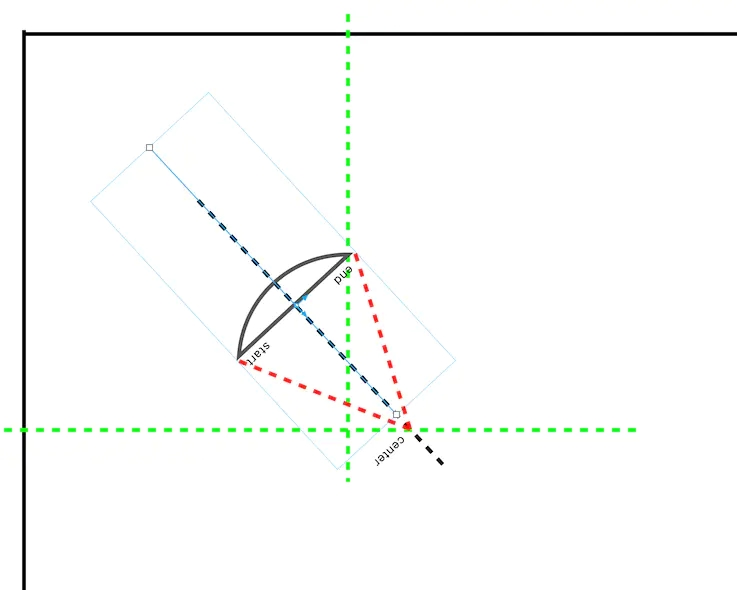 iOS如何新增绘制圆