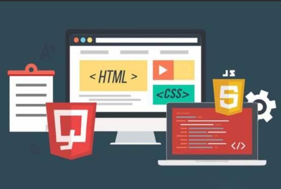零基础HTML5大前端开发学习路线图,快速上手前端的窍门
