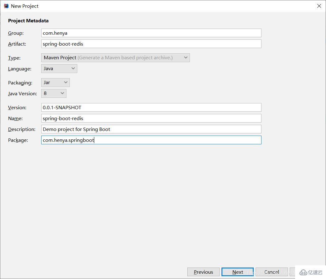 Redis框架如何搭建SpringBoot2.X