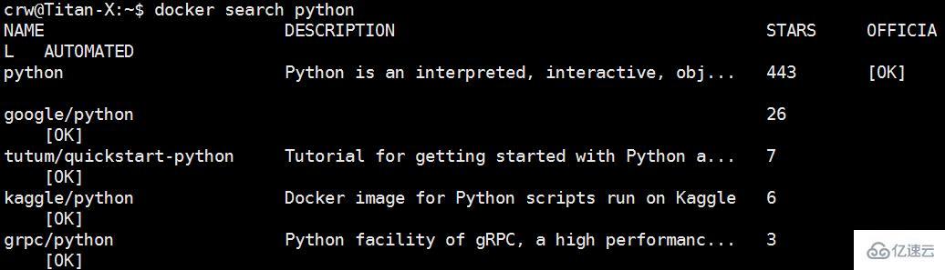 Docker的基本命令有哪些