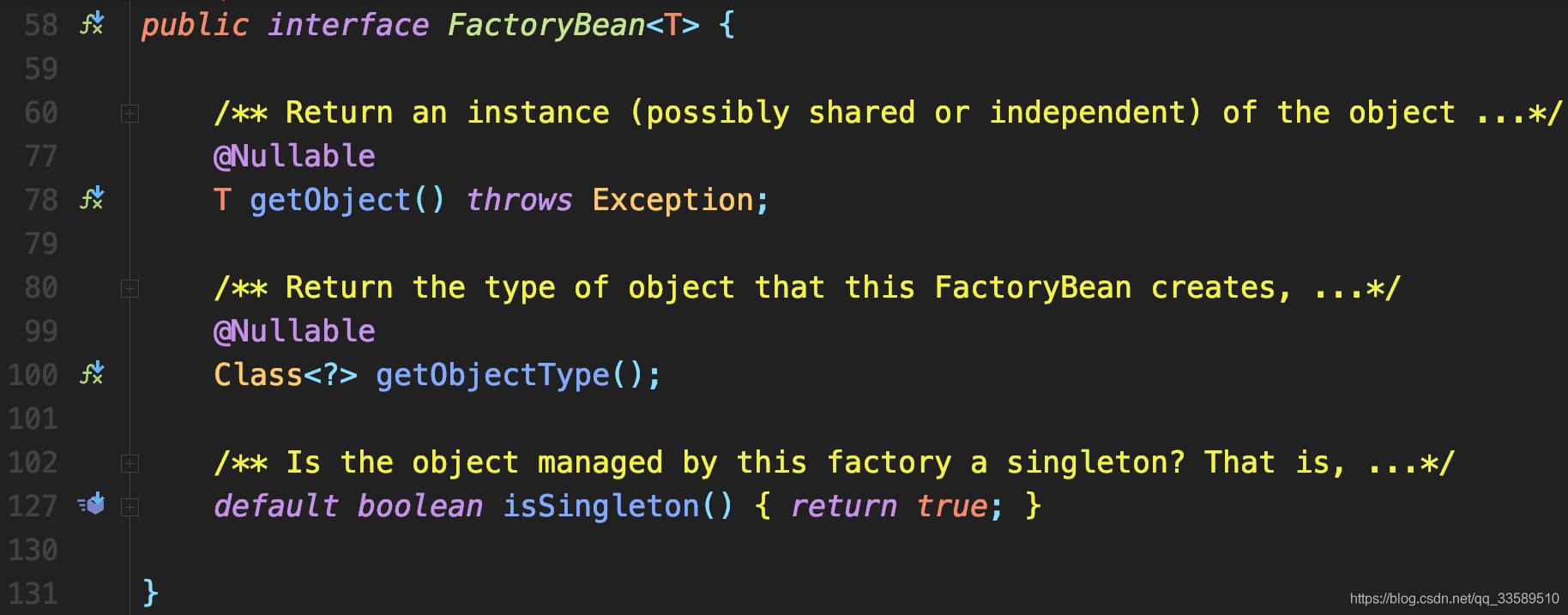 在Java Spring框架中使用的设计模式是什么