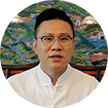 汪东风 CEO