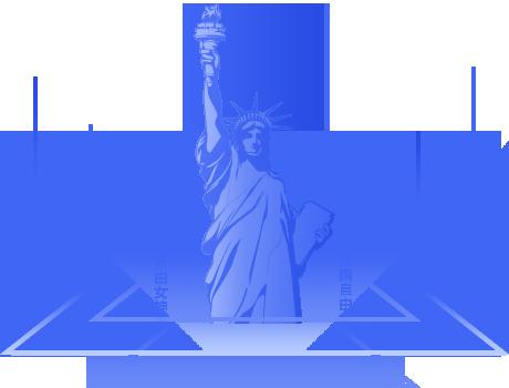 美国服务器